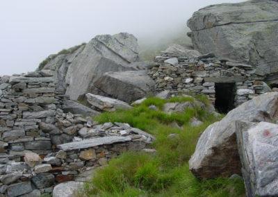 alpe Balmone, 2177 m