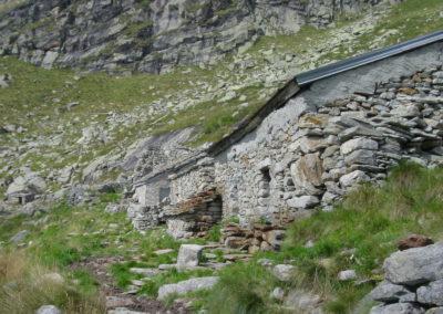 alpe Giasit, 1920 m