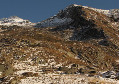 alpe Piana degli Agnelli - foto di Corrado Martiner Testa