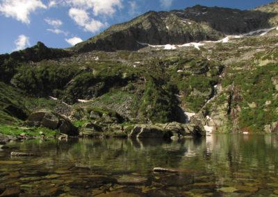 lago della Vecchia - foto di Corrado Martiner Testa