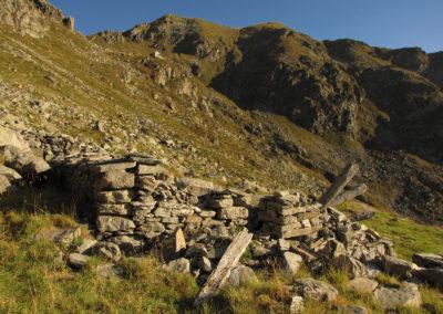 alpe Lavazey - foto di Corrado Martiner Testa