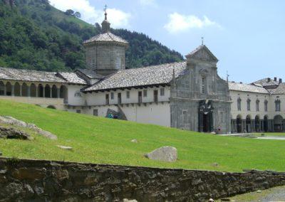 Santuario Veduta BasilicaAntica2