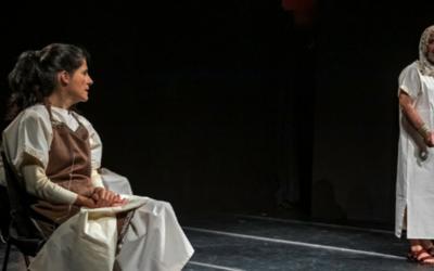 """""""Andromaca"""" – Spettacolo teatrale"""