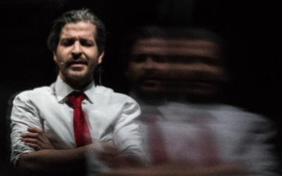 """""""Borsellino"""" – Spettacolo teatrale"""