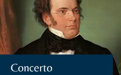 """F. Schubert – Sonata """"Arpeggione"""": concerto"""
