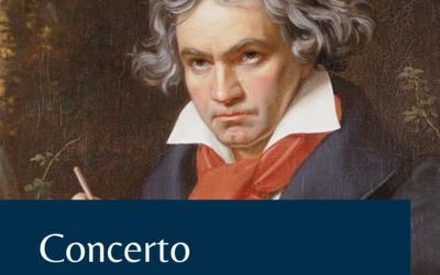 L. v. Beethoven – Sonate: concerto