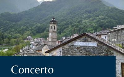 Francesco Ronzio e Daniele Fasani: concerto