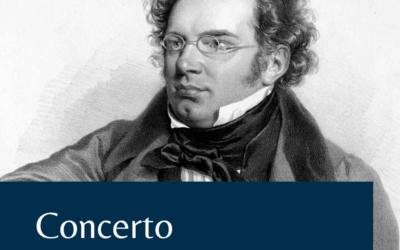 Schubert – Quintetto in Do maggiore: concerto