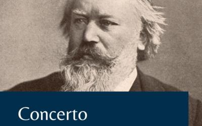 Brahms: concerto