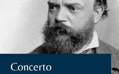 Dvorak – Quintetto op. 81.: concerto