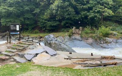 Alluvione 3 ottobre 2020 – Viabilità e danni