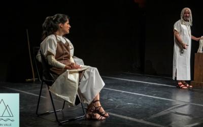 Andromaca – Spettacolo teatrale