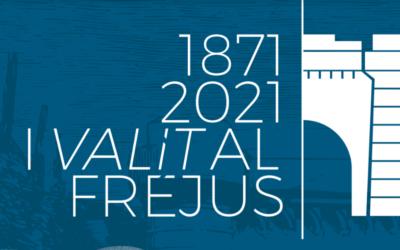 1871-2021: i valìt al Fréjus – Mostra