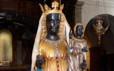 V Centenaria Incoronazione della Madonna di Oropa